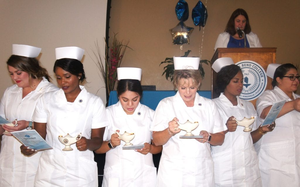 Invocation Speeches For Nursing Pinning Ceremony