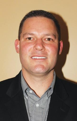 Brian Green Senior Vice President Operations