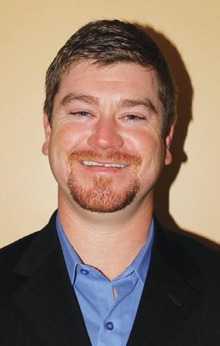 Erik Schaal Regional Operations Manager