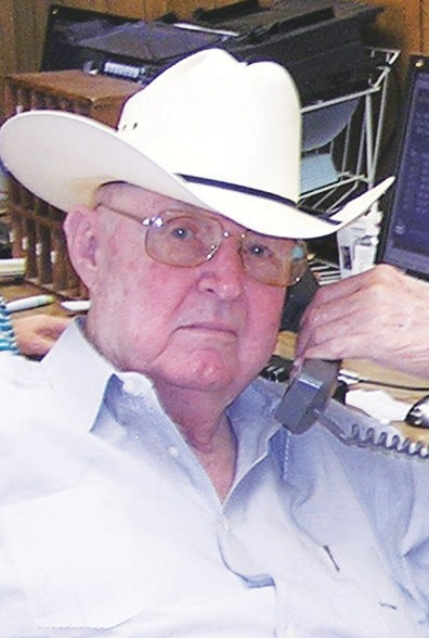 ROY G. WHEELER 1929-2013