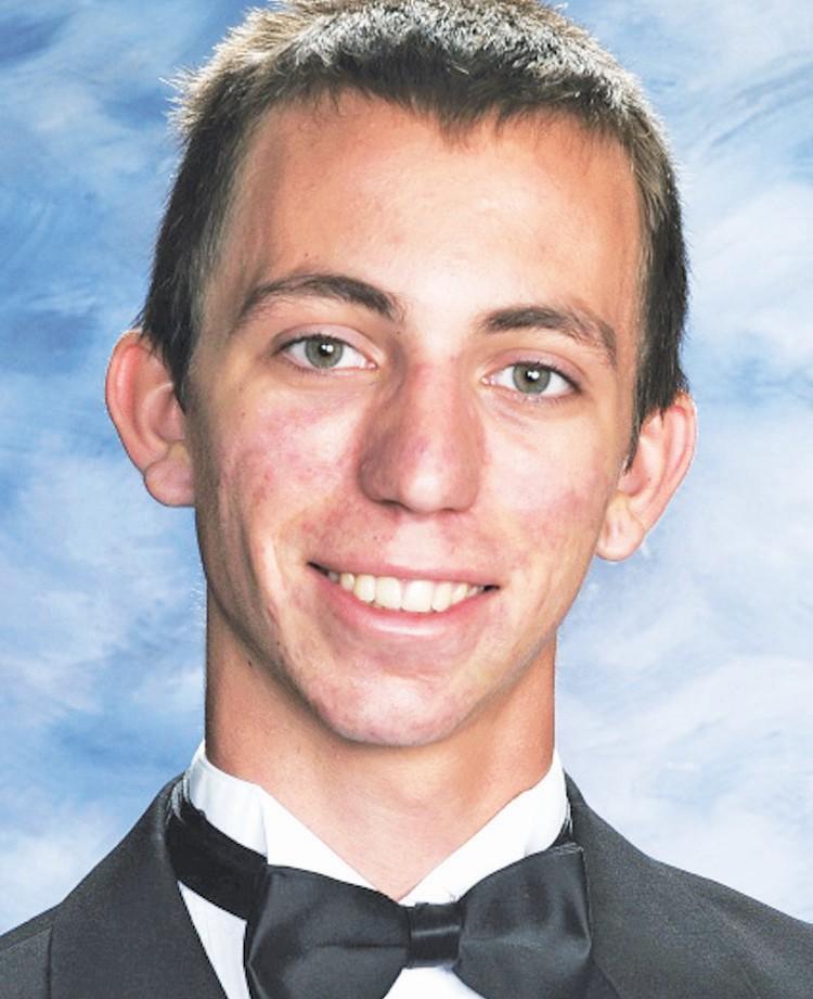 Austin Darrow Jourdanton High School – Valedictorian –