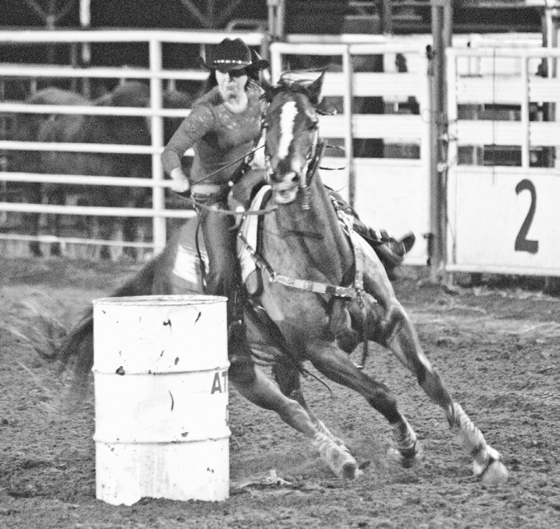 Come to the Pleasanton Young Farmers' Rodeo & Festival, August 16 - 17. Enjoy some wonderful rodeo talent and come dance the night away.