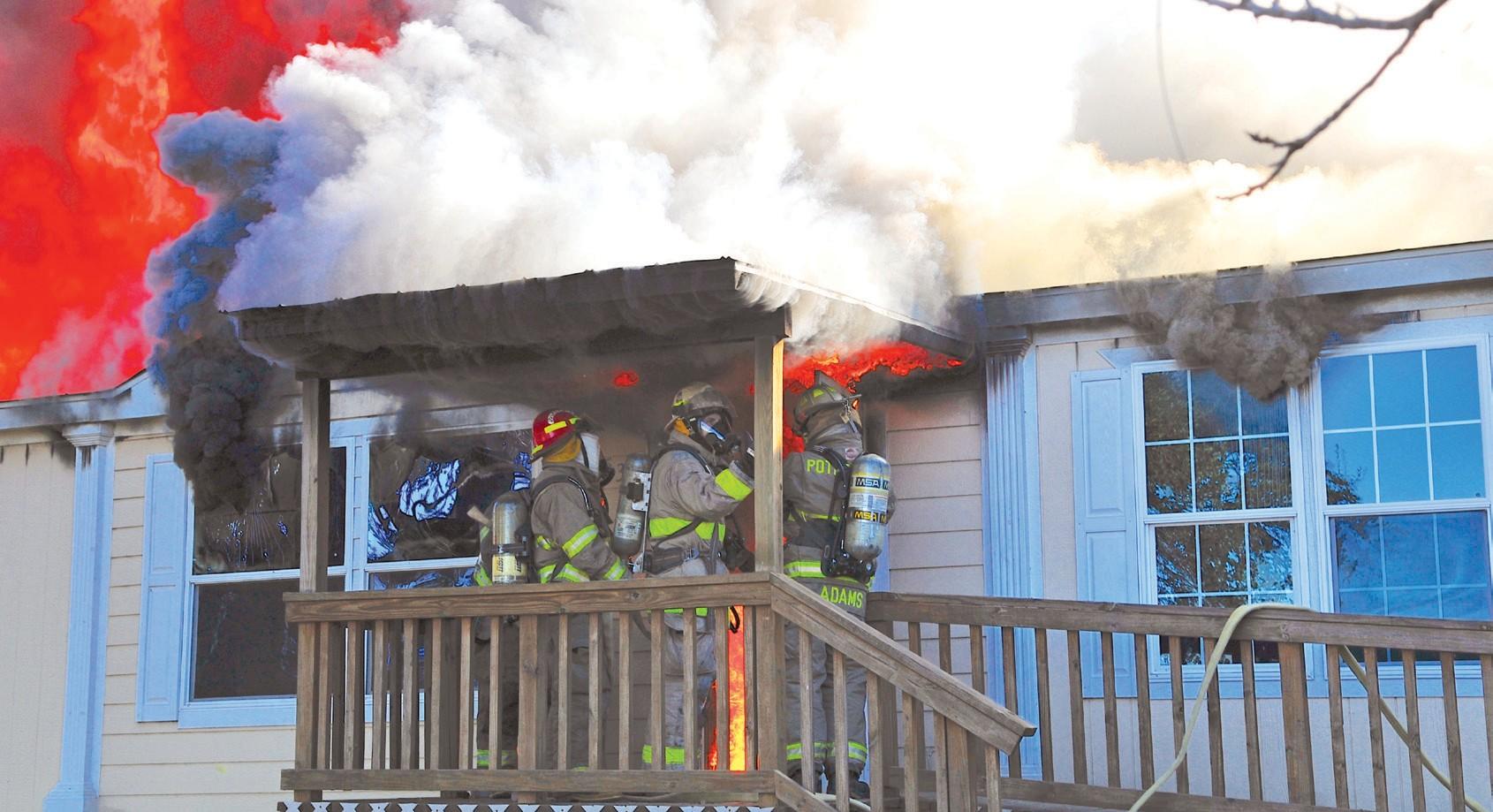 Fatal fire in Poteet | Pleasanton Express