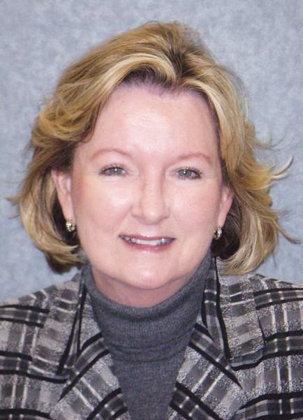 Dr. Cynthia Clinesmith