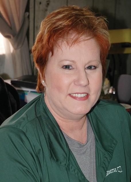 Susan Netardus