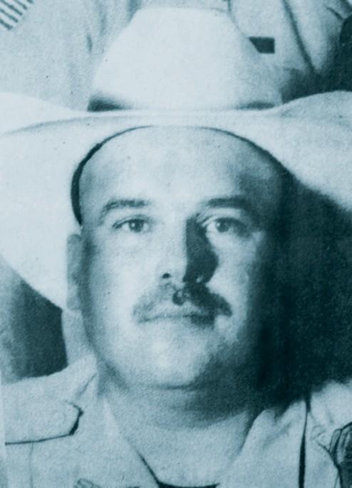 DEPUTY MARK STEPHENSON