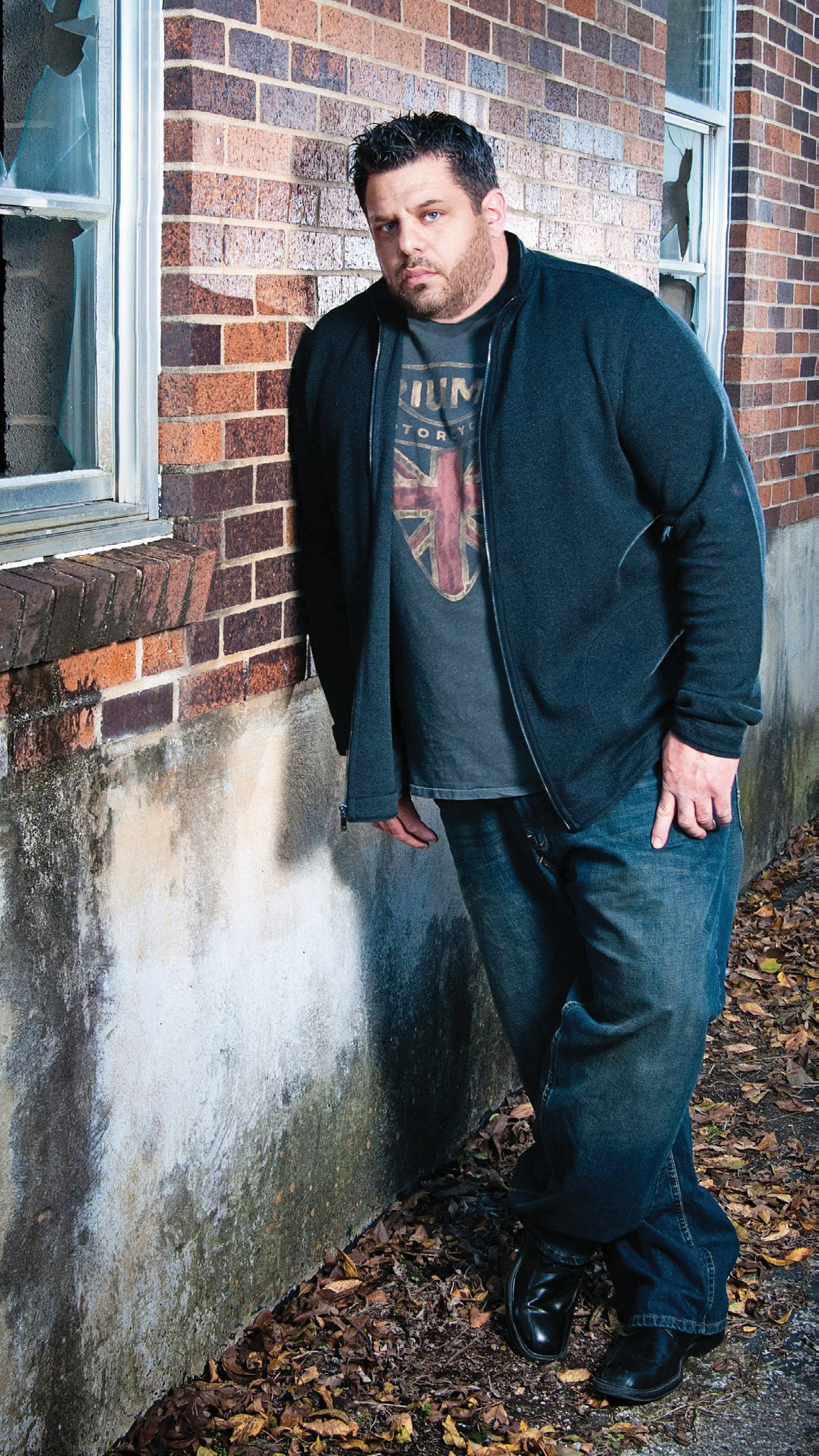 Brad Klinge, founder of Everyday Paranormal and star of Ghost Lab, will speak at the Pleasanton Civic Center on January 17. This free event is sponsored by the Friends of the Pleasanton Public Library.