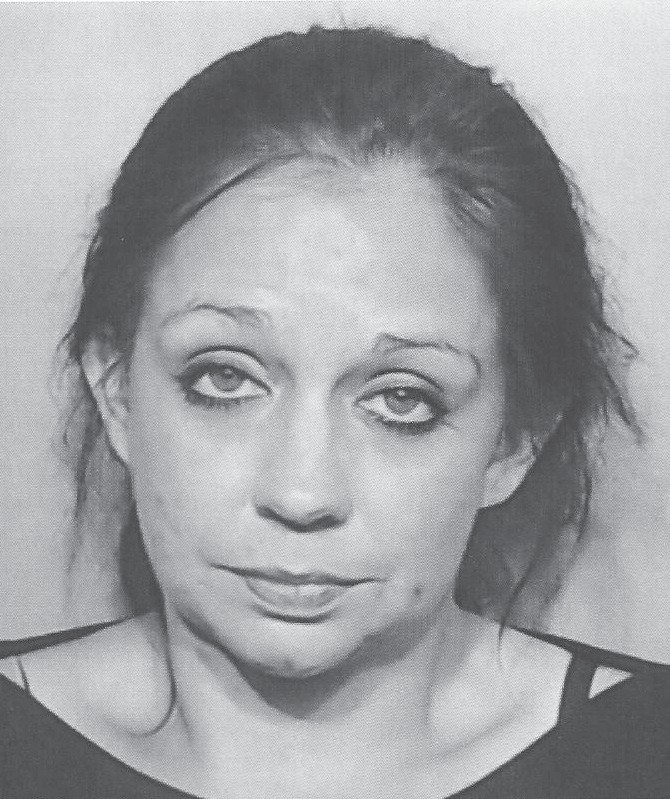 Jessica Mae Carouth