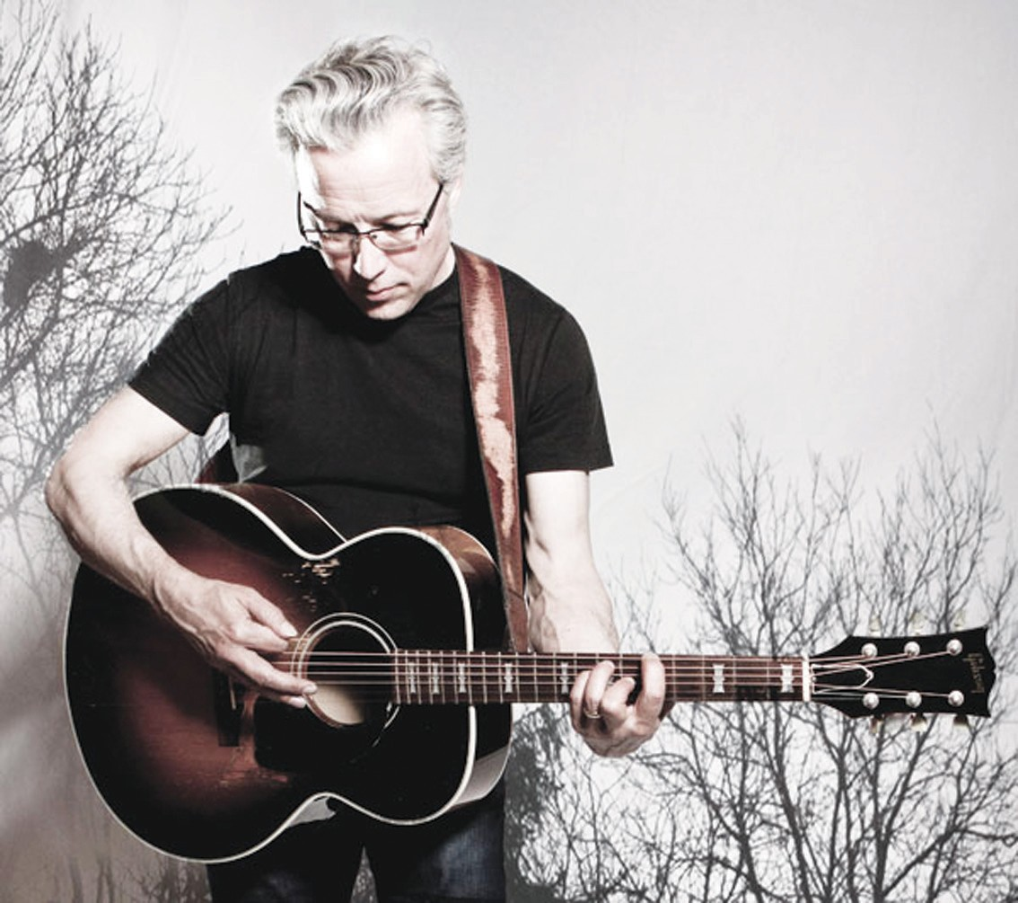 Texas singersongwriter Radney Foster will be performing at the Boots, Birds & Birdies event at the Pleasanton River Park on Oct. 10.