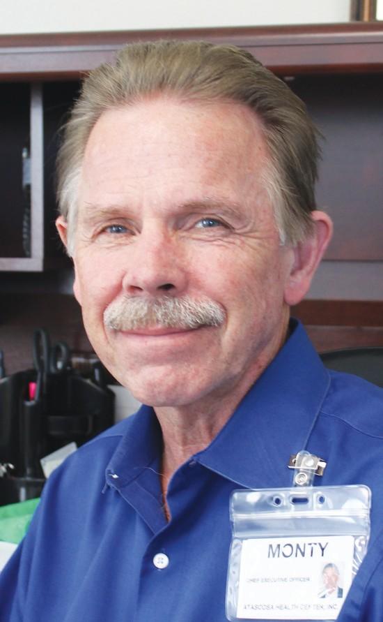 Monty Small Chief Executive Officer, Atascosa Health Clinic, Inc.