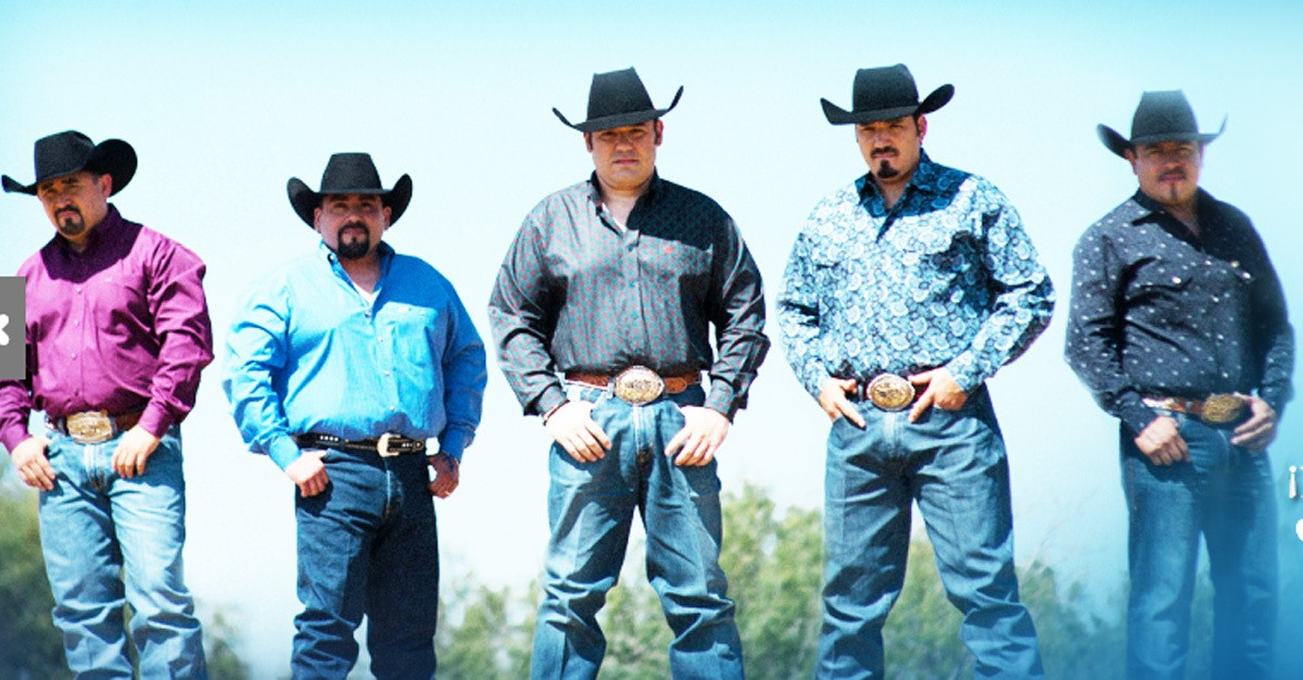 INTOCABLE FRIDAY, OCTOBER 23 50TH COWBOY HOMECOMING
