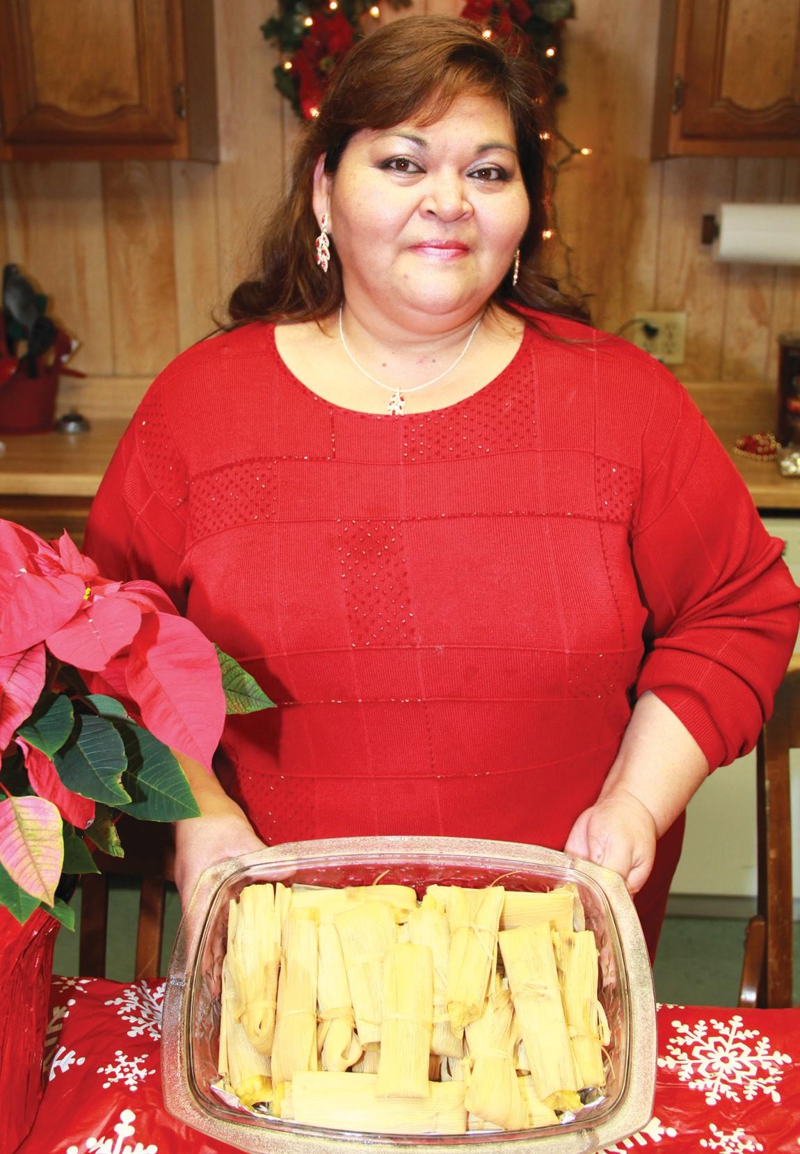 Carmen De la Torre