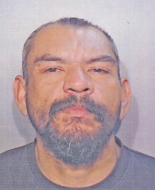 Murder Suspect Raymond Barrera