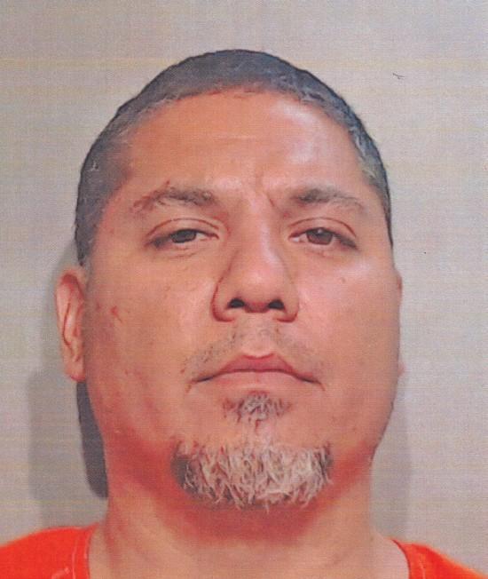 Murder Suspect David Khalil Karimi