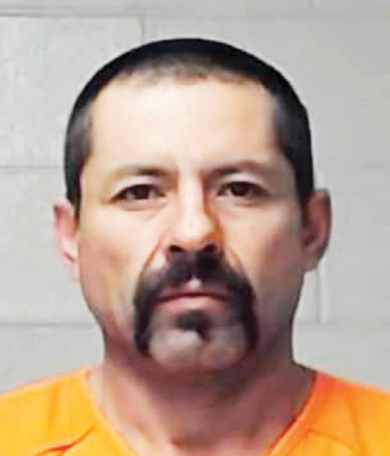 Murder Suspect Jesse Lopez Sr.