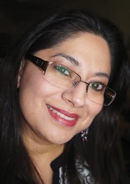 Lisa Luna Lifestyles Editor
