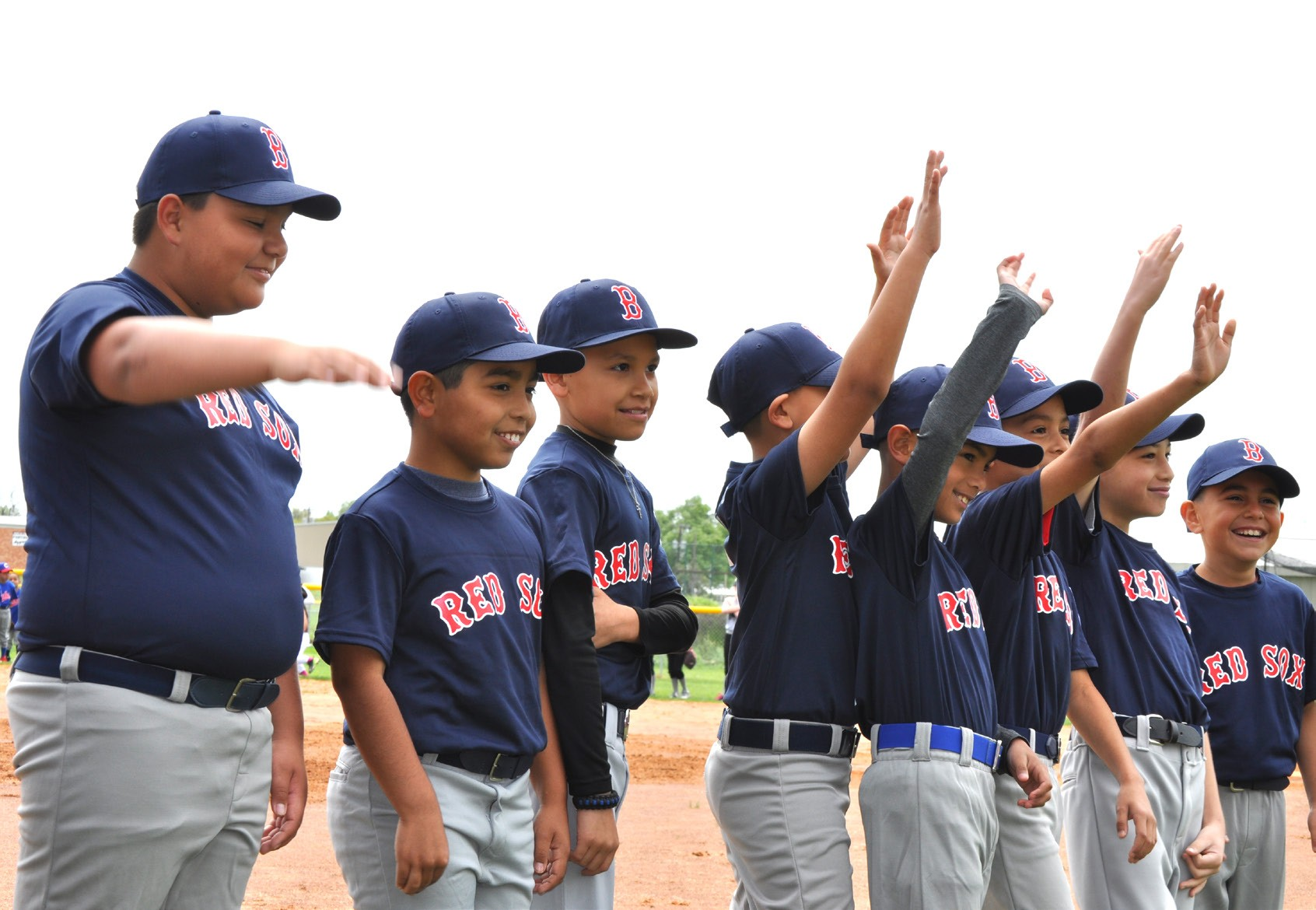 Jourdanton and Poteet Little Leagues held their opening day on Saturday, March 19. Check out page 8C for additional photos.